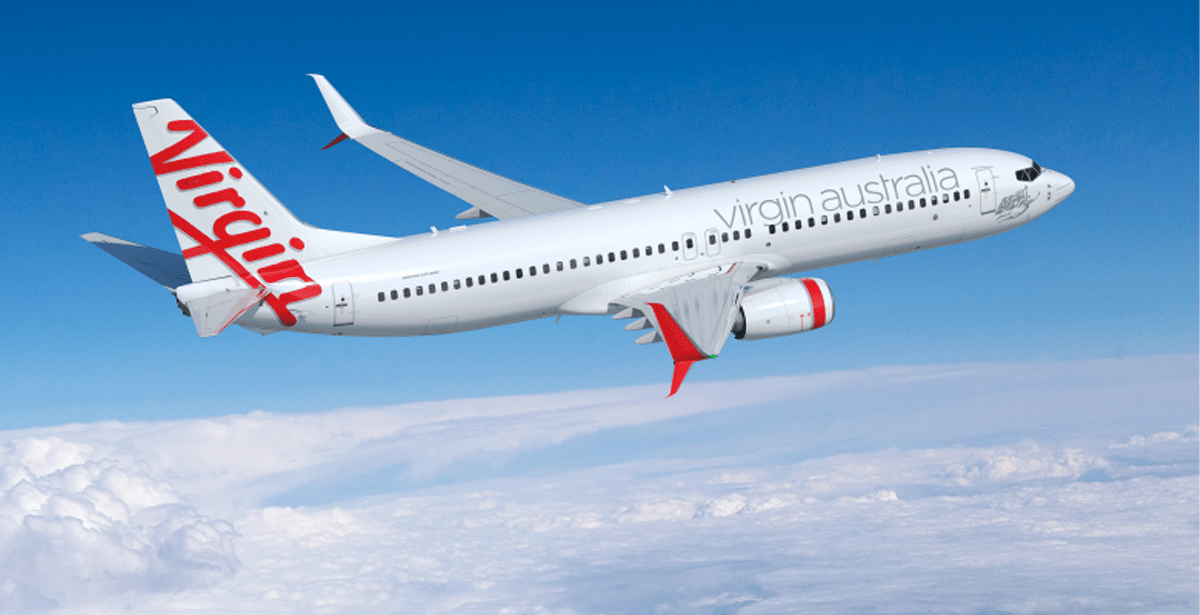 Cheap flights sydney to melbourne virgin