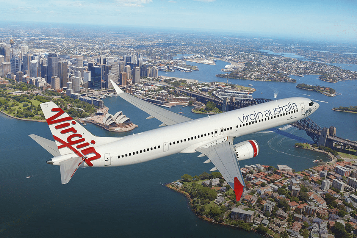 Cheap flights sydney to melbourne