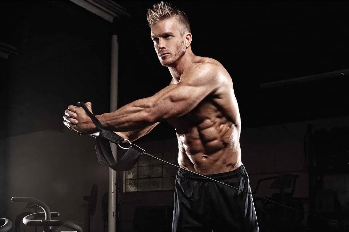 Common gym mistakes 1