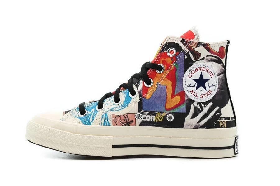 Converse beat the world