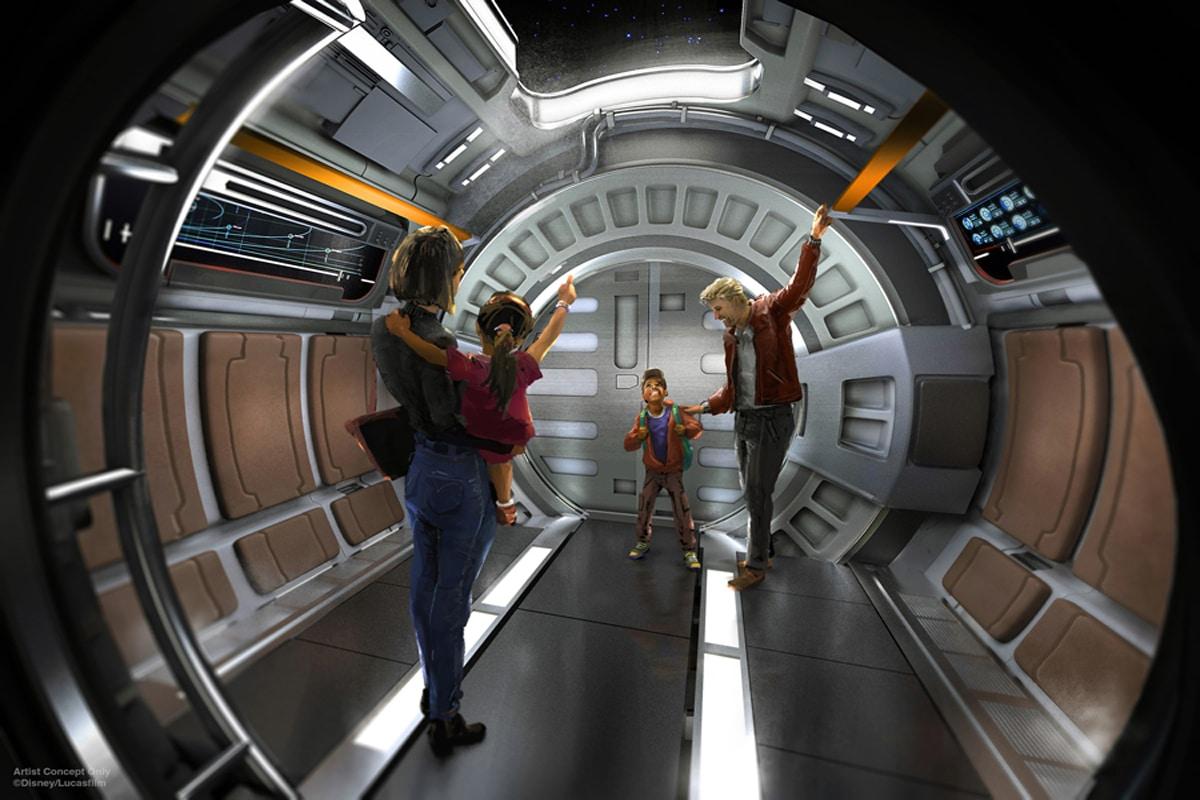 Disney 'real extending lightsaber 1