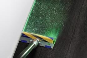 Dyson floorcare