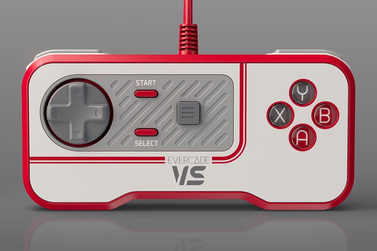 Evercade vs mini console 4