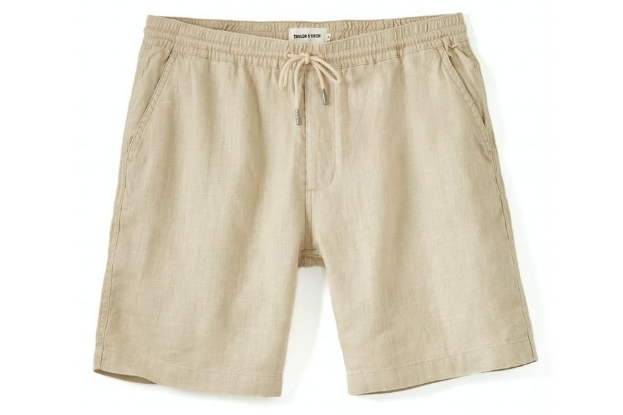 taylor stitch the apres short
