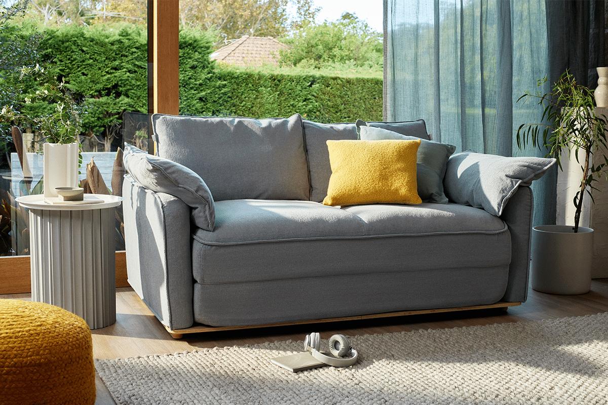 Koala cushy sofa bed 2