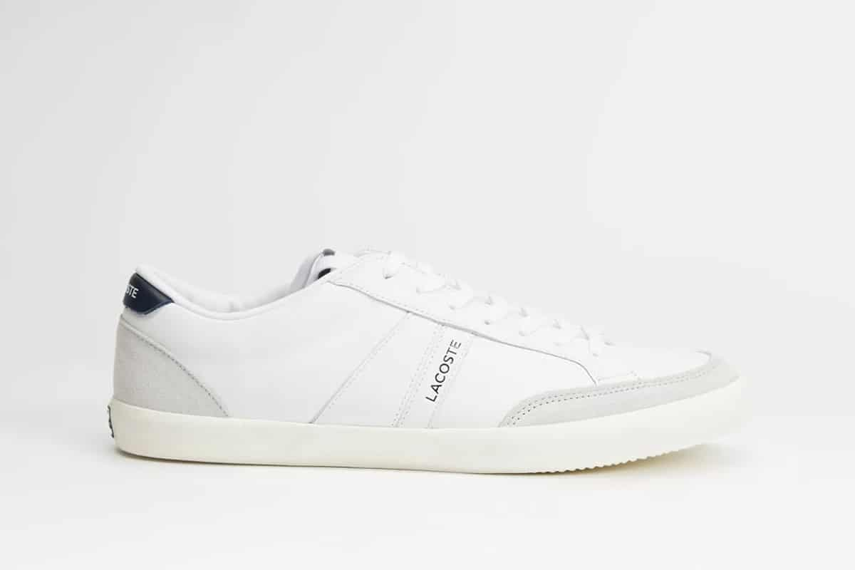 Lacoste coupole sneaker