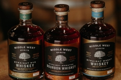 This Ohio-Based Whiskey Might be the Midwest's Best Kept Secret