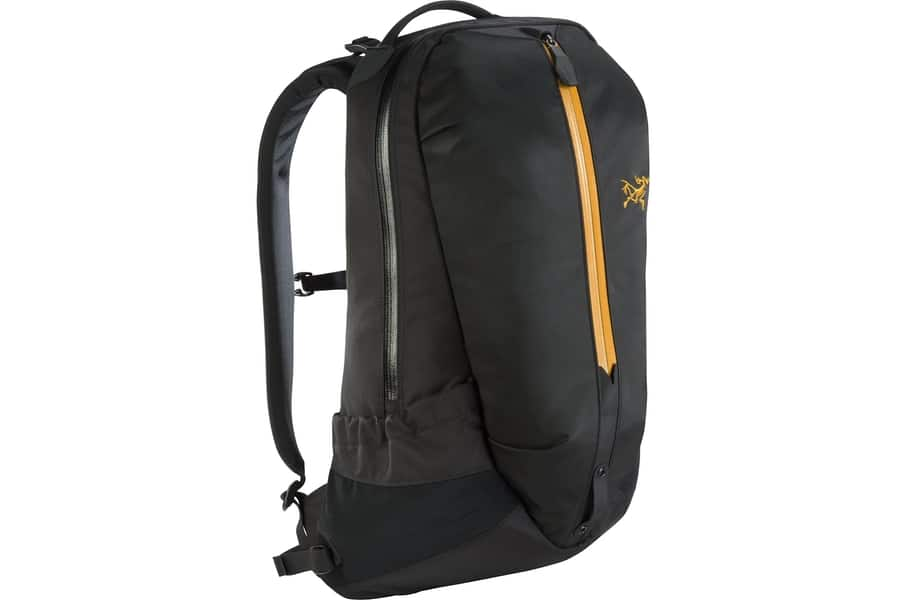 arcteryx arro 22 cordura backpack
