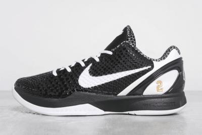 """Kobe 6 Protro """"Mamba Forever"""" Could be Nike's Last Hurrah for the Mamba"""