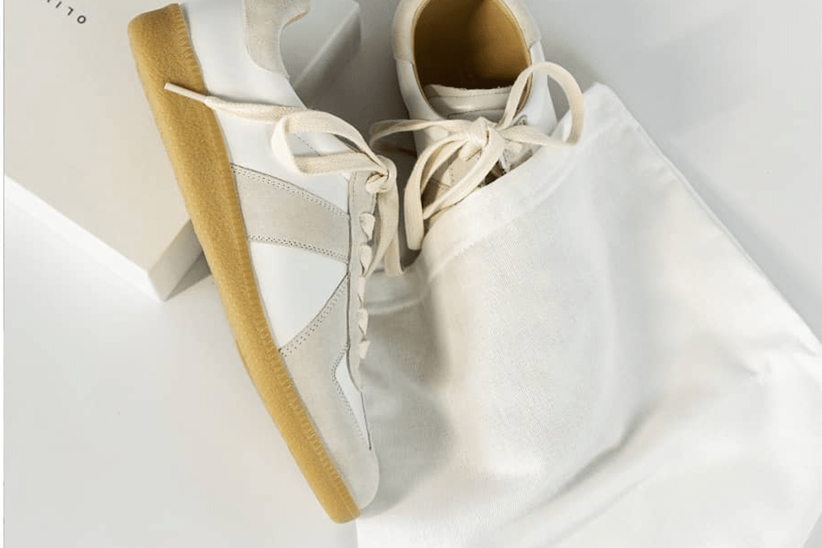Oliver cabell german army trainers 1