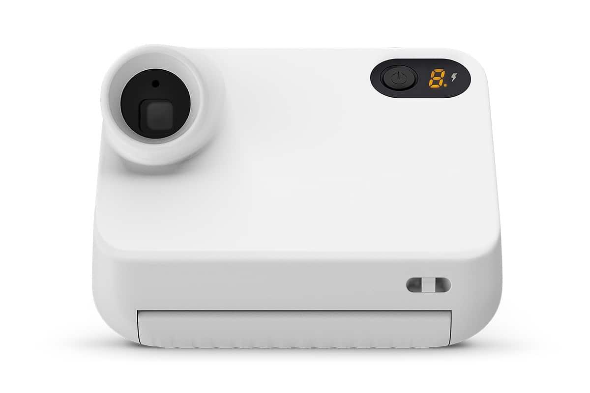 Polaroid go smallest insta camera 2