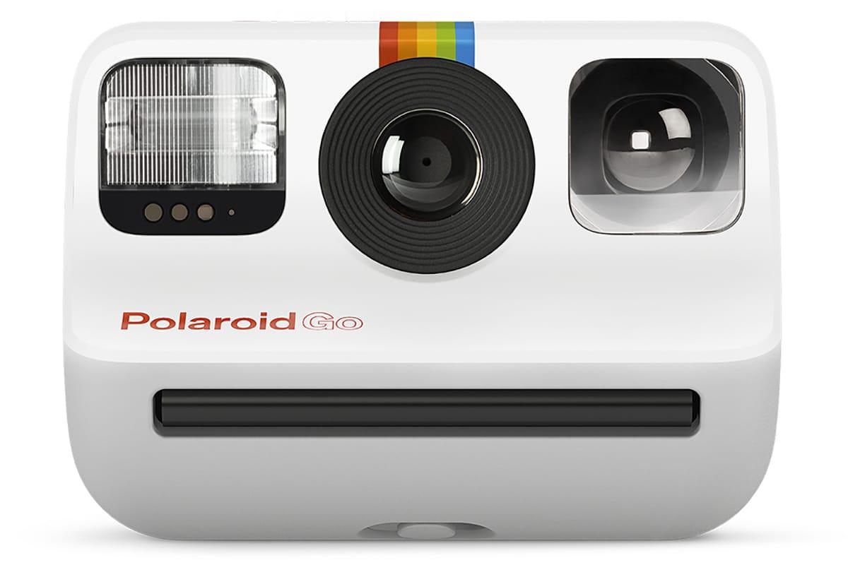 Polaroid go smallest insta camera 3
