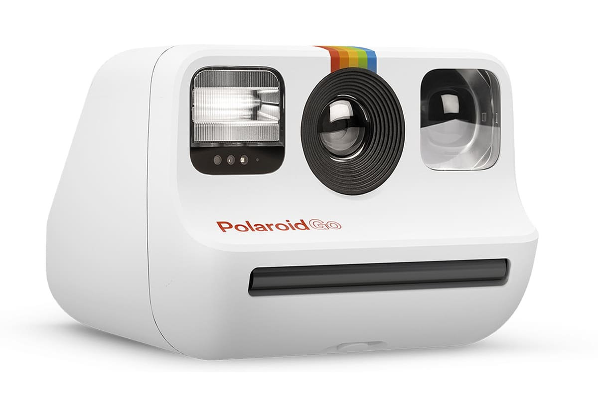 Polaroid go smallest insta camera 4