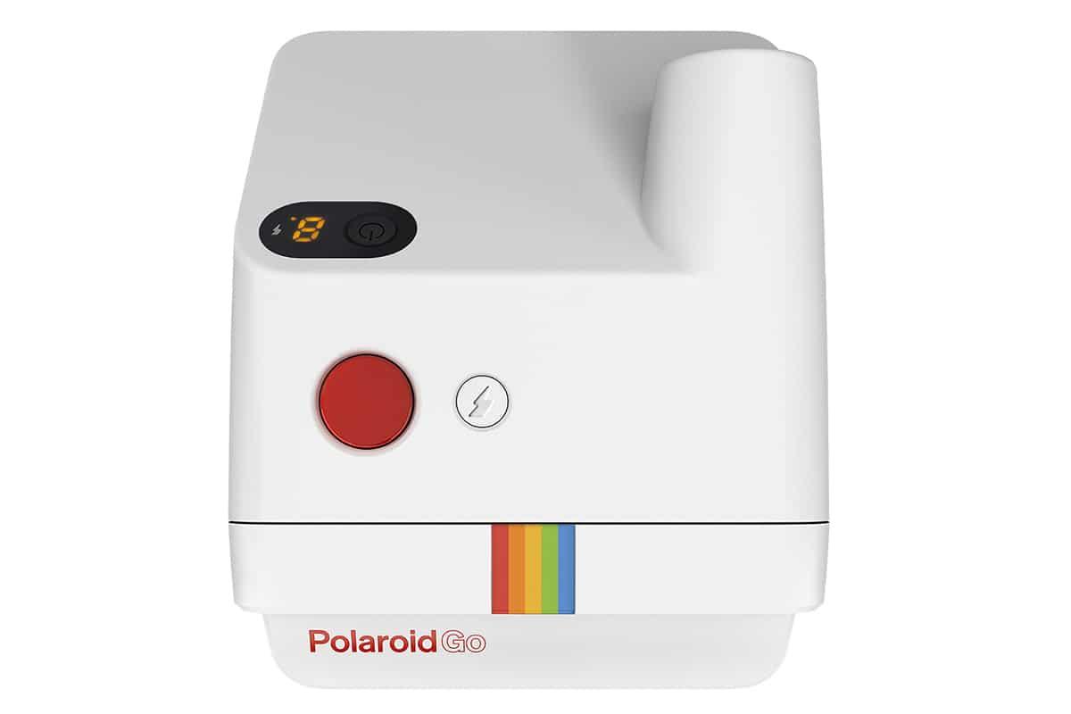 Polaroid go smallest insta camera 5