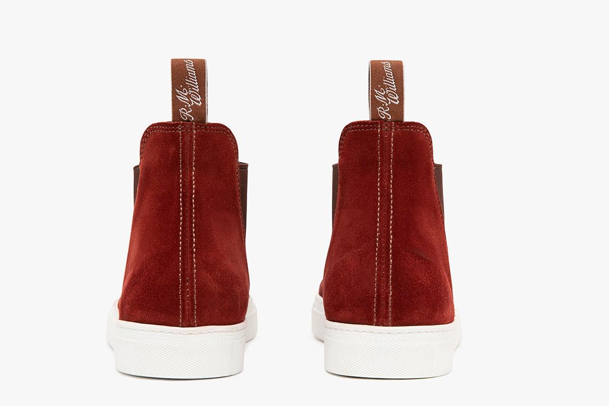 R m williams burnished barton boot 2