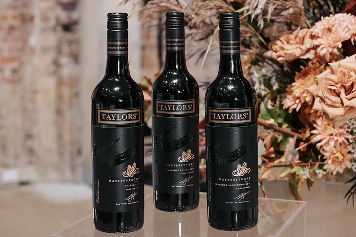 Staff favourites taylors masterstroke