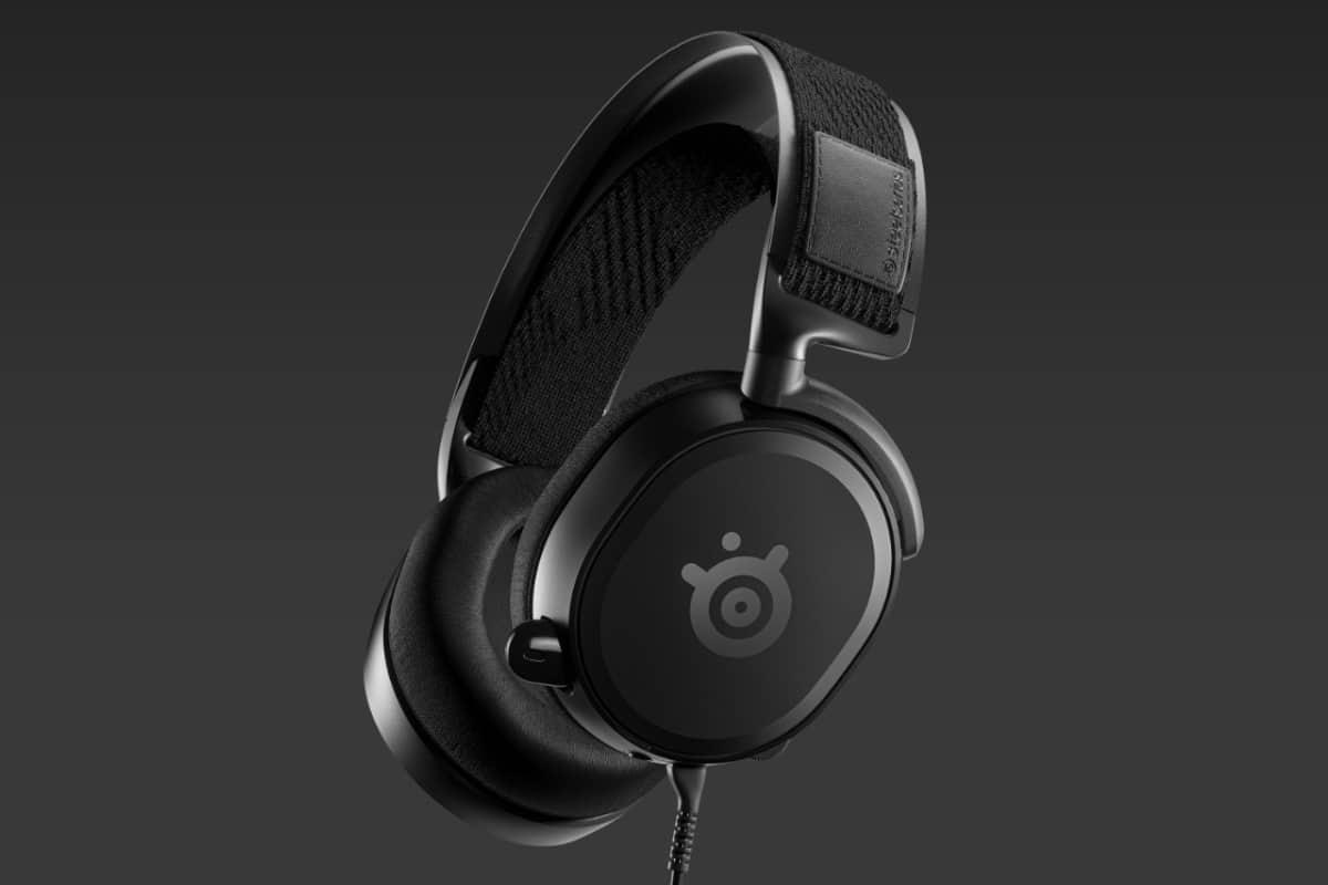 Steelseries prime arctis prime headset