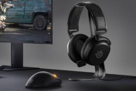 Steelseries prime gaming accessories