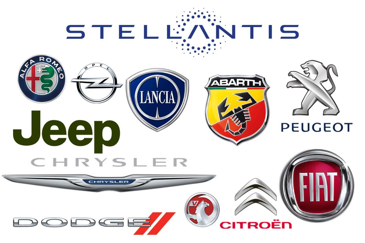 Stellantis 1