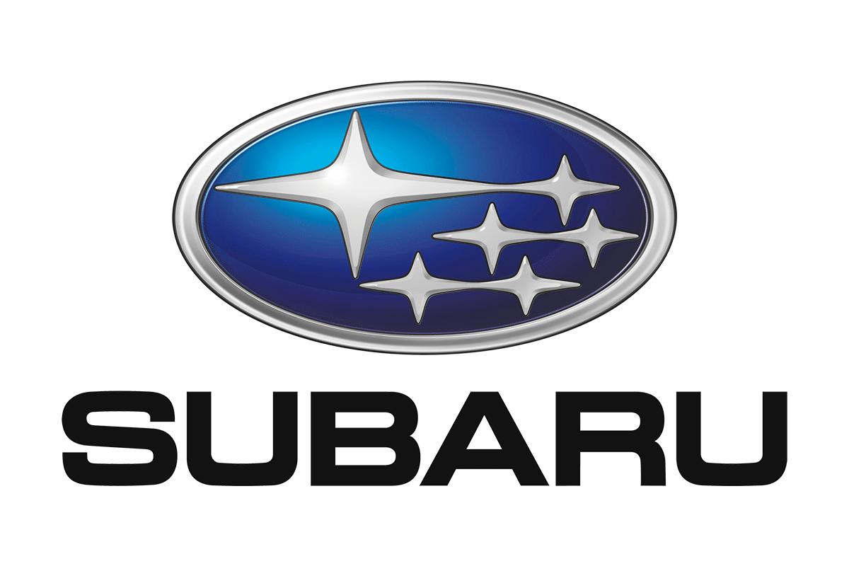 Subaru motor corporation car brand