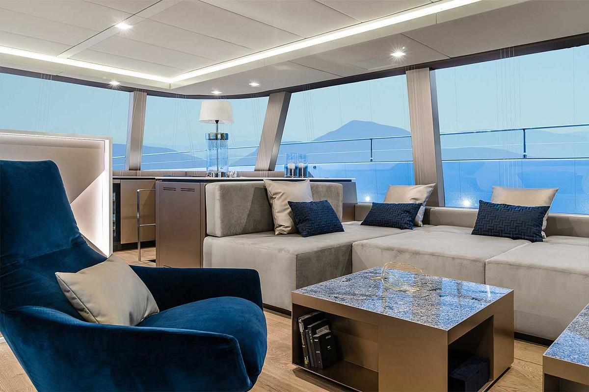 Sunreef 80 eco electric catamaran 4