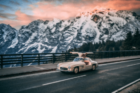 Super alpine 500 feature