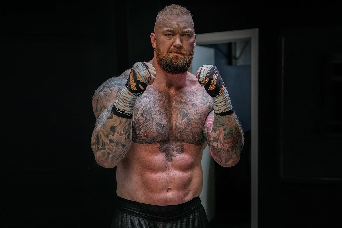 The mountain ripped 3