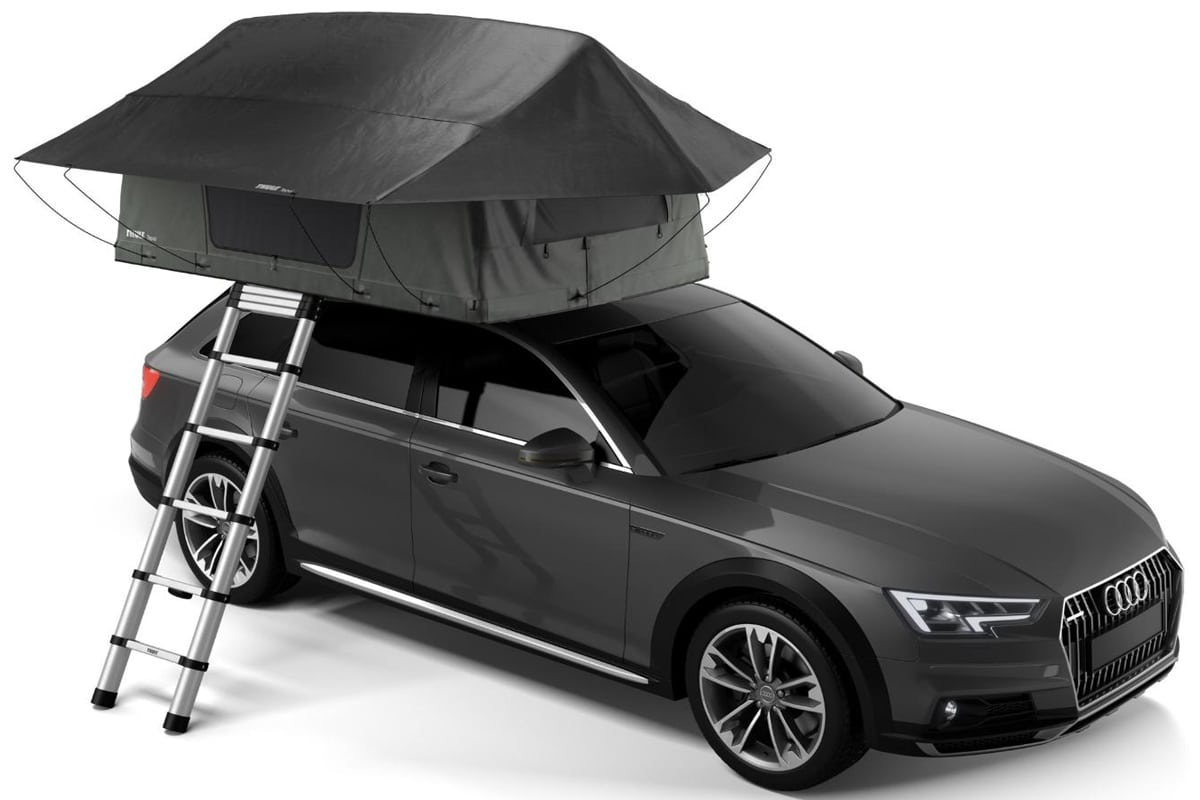 Thule tepui foothill rooftop tent 1