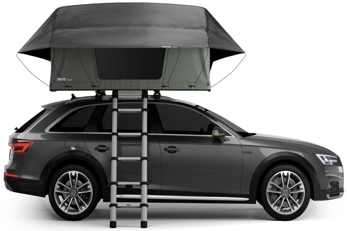 Thule tepui foothill rooftop tent 3