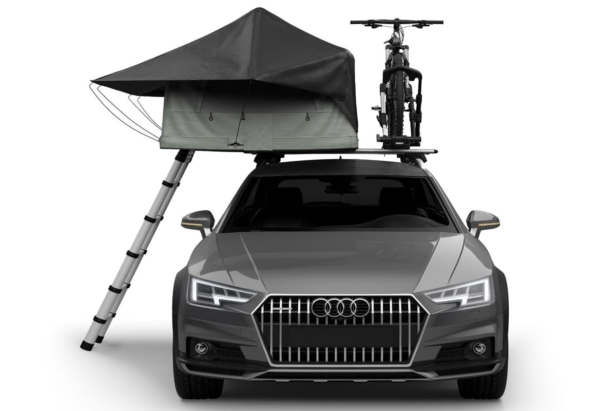 Thule tepui foothill rooftop tent 4