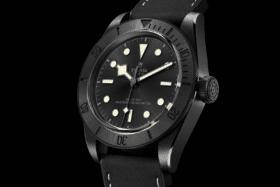 Tudor black bay ceramic 2021