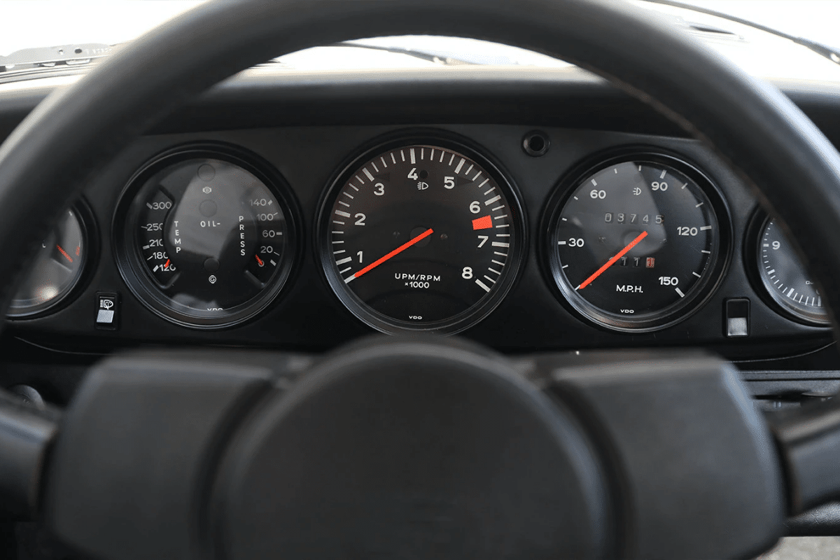 OMAZE Win a 1975 Porsche 911 Carrera 3