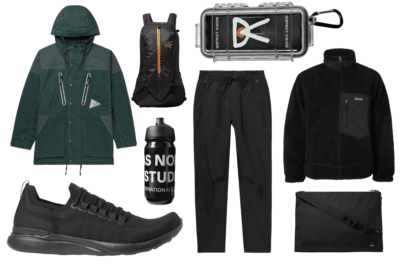 MR PORTER Finds – May 2021: Sport