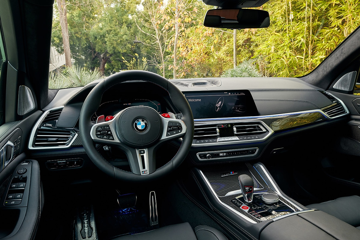 Win a bmw x5 m competition and 20 000 1