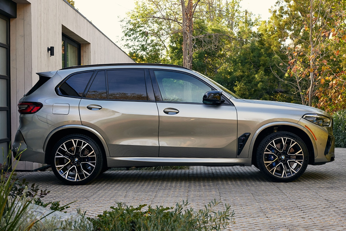 Win a bmw x5 m competition and 20 000 6