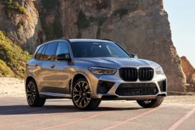 Win a bmw x5 m competition and 20 000 9