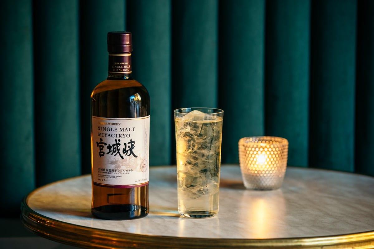 World whisky day 2021 nikka whisky 1