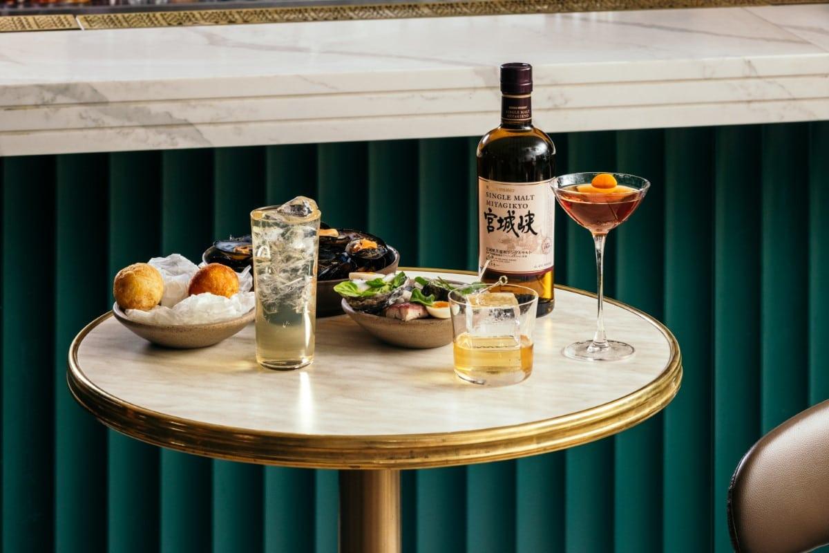 World whisky day 2021 nikka whisky 10