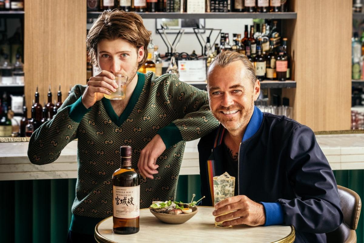 World whisky day 2021 nikka whisky 7