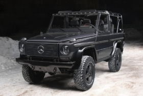 1 expedition motor company g wagen wolves