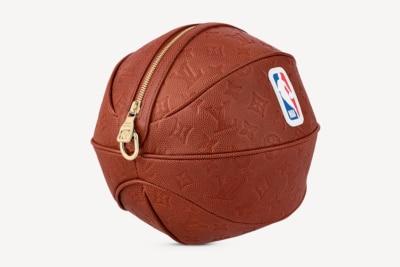 Louis Vuitton Unveil $5,650 'Ball in Basket' Bag