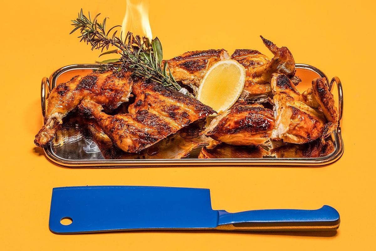 henrietta charcoal chicken shop