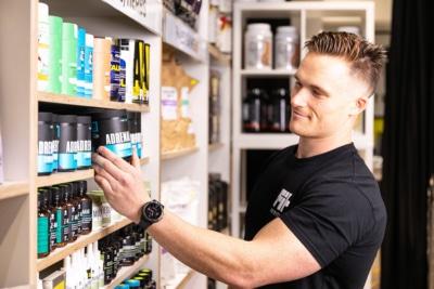 12 Best Supplement Stores in Sydney