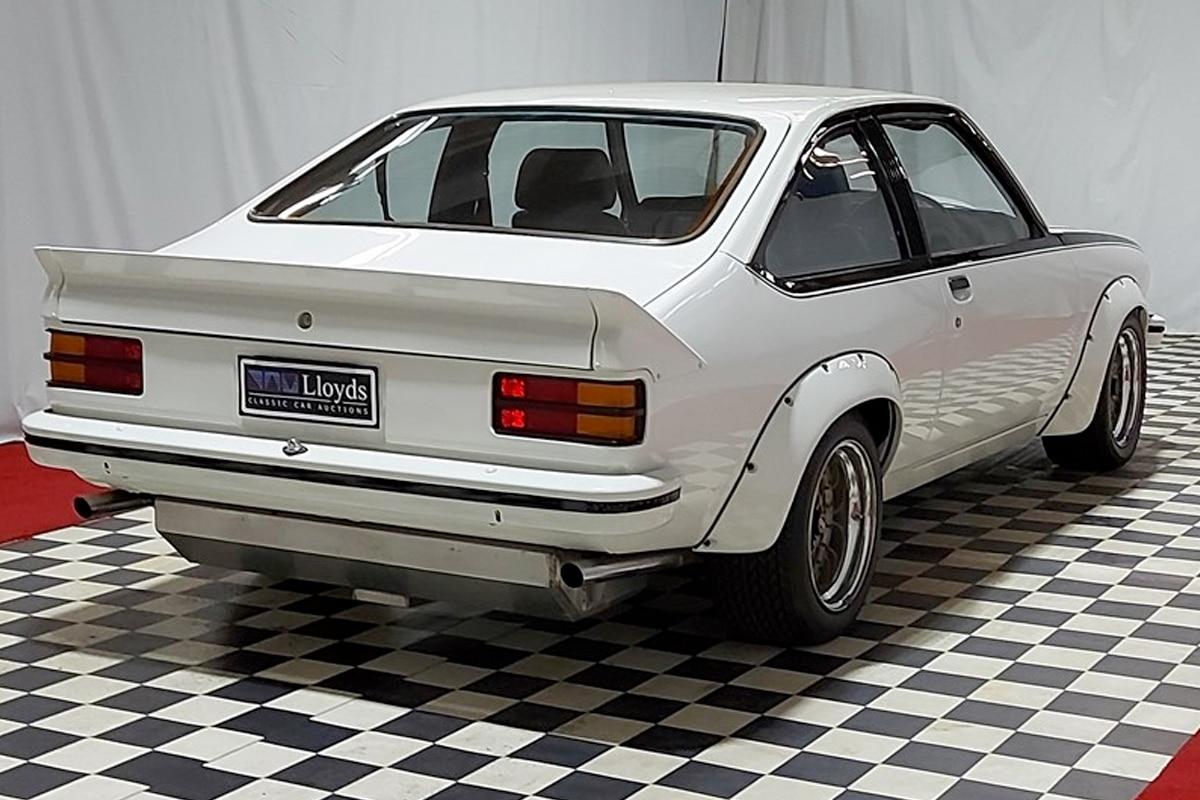 1977 torana a9x 3