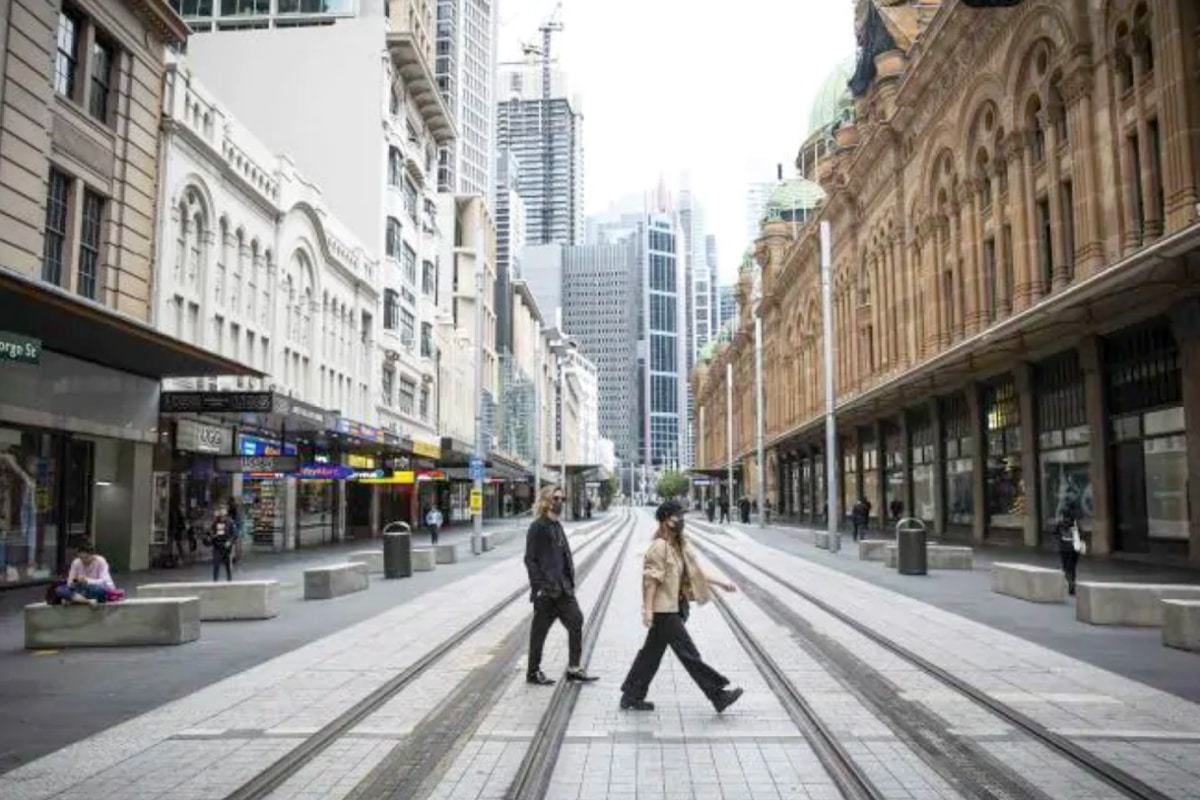 2 sydney restrcitions explained
