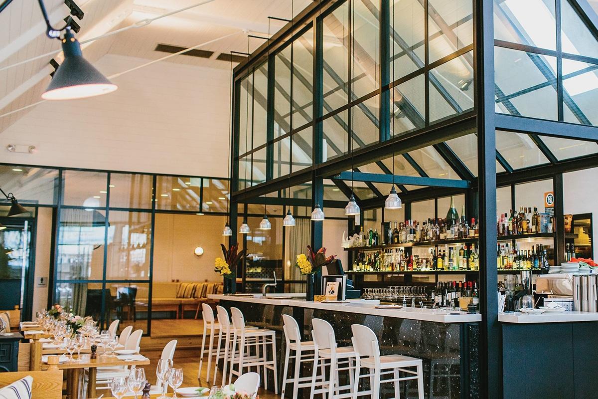 1908 cronulla restaurant interior