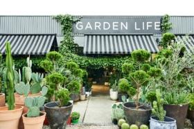 Garden Life plant nursery