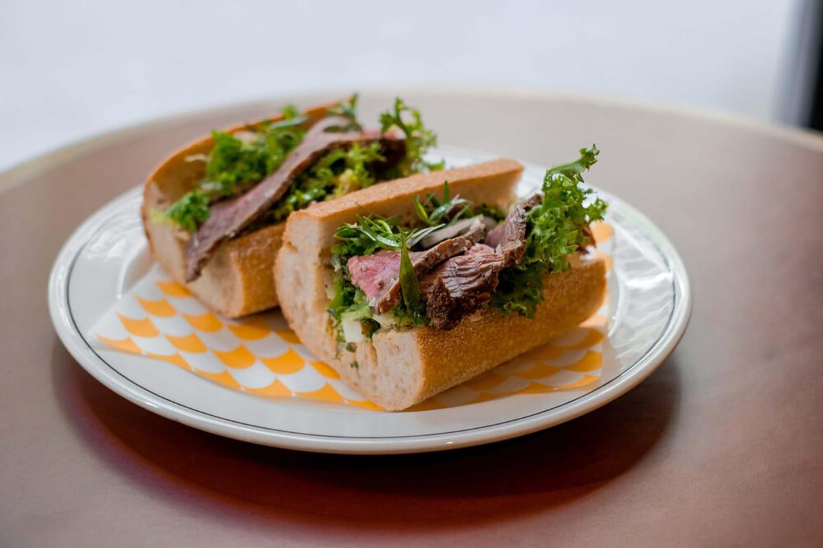 greta Sandwiches