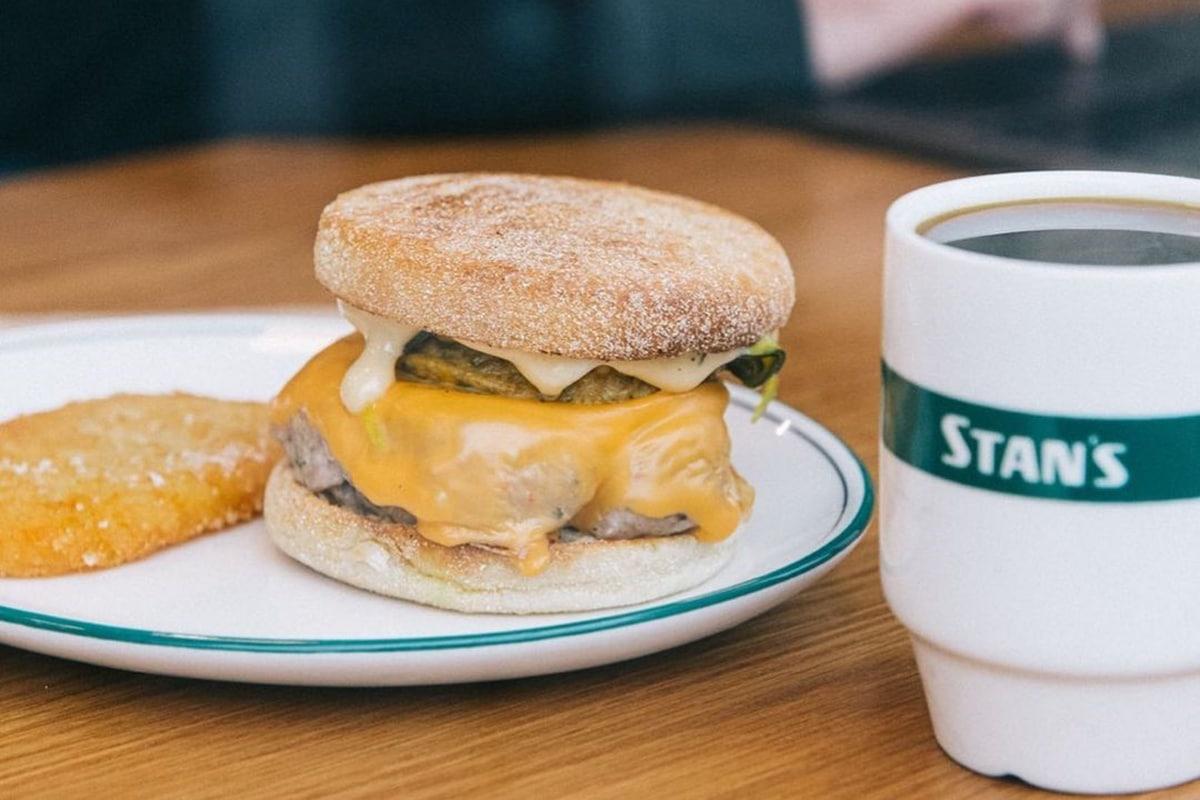 stans deli sandwich and coffee