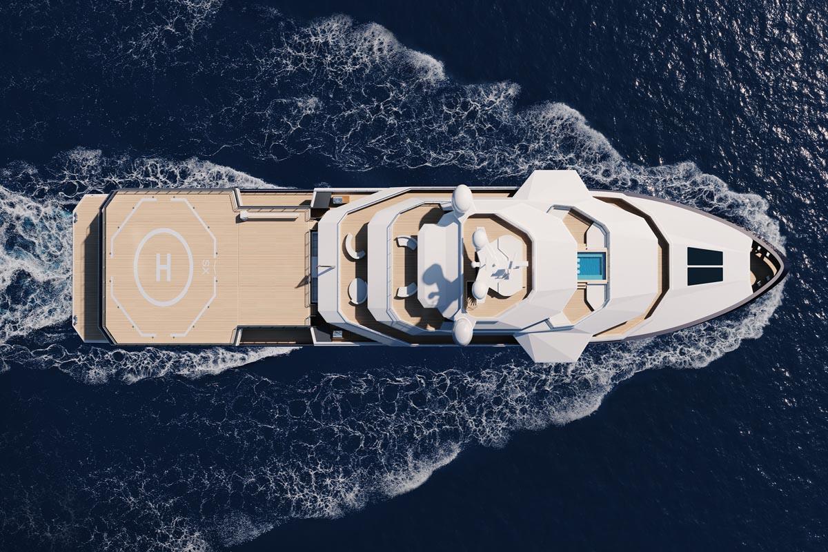 341′ ice class superyacht 2